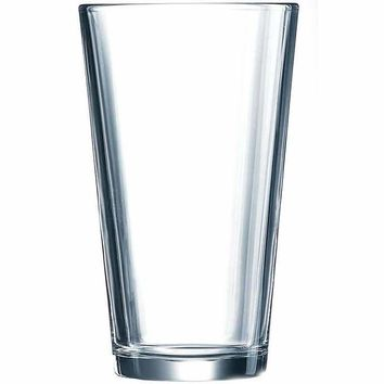 Personalized Etched Pint Glass