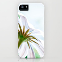 Sunbaking iPhone & iPod Case by Claudia Owen