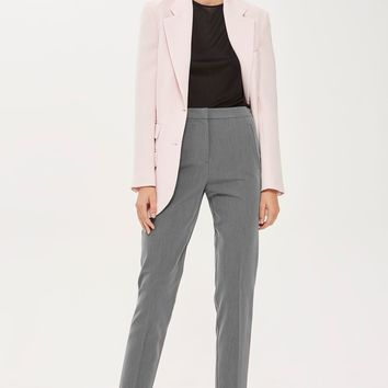 High Waisted Cigarette Trousers | Topshop
