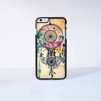 "Dream Catcher  Plastic Phone Case For iPhone iPhone 6 Plus (5.5"") More Case Style Can Be Selected"