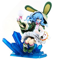 PLUM Anime DATE.A.LIVE Yoshino Action Figure