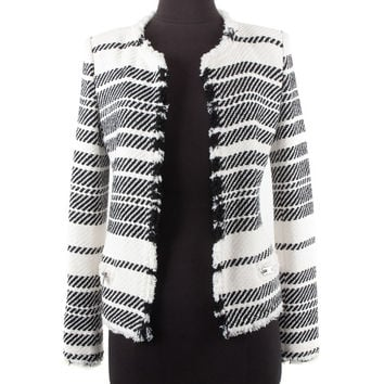 Women's Iro White Jacket