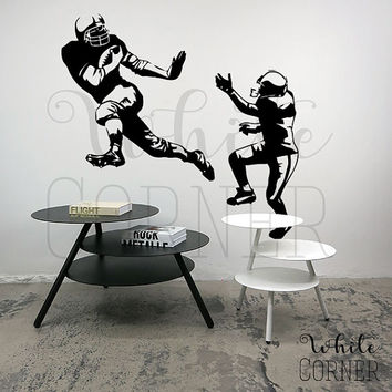 rta236 Baseball Ball Kids Children Playroom Games Sport Living room Bedroom Wall Decal Vinyl Sticker Decals Art Decor Design