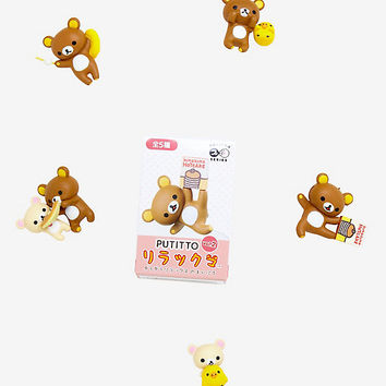Kitan Club Rilakkuma Putitto Series Vol. 2 Blind Box