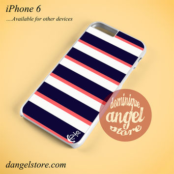 Anchor Art Phone case for iPhone 6 and another iPhone devices