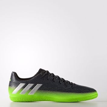 QIYIF adidas MESSI 16.3 IN Youth Boys  Indoor Soccer Shoes
