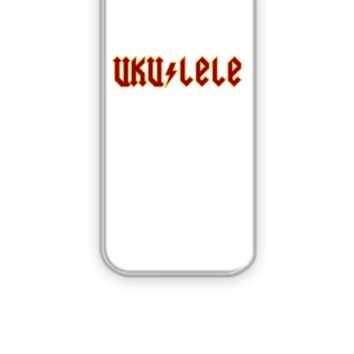 unu lele - iPhone 5&5s Case