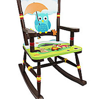 Teamson - Enchanted Woodland Rocking Chair - Saks Fifth Avenue Mobile