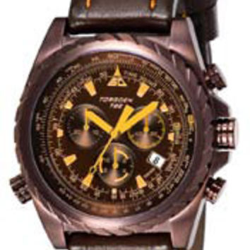 Torgoen T22 Pilot Chronograph Watch T22104
