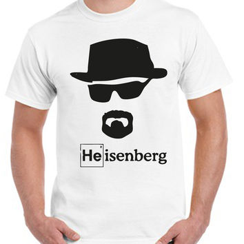 Heisenberg (Breaking Bad) Tshirt