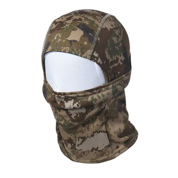 New Camouflage Army Cycling Motorcycle Cap Scarf Balaclava Hats Full Face Head Protect Scarves