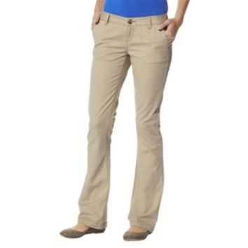 Mossimo Supply Co. Juniors Bootcut Chino Pant - Assorted Colors