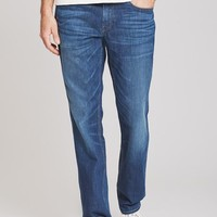 The Blue Jean - Indigo Medium Wash