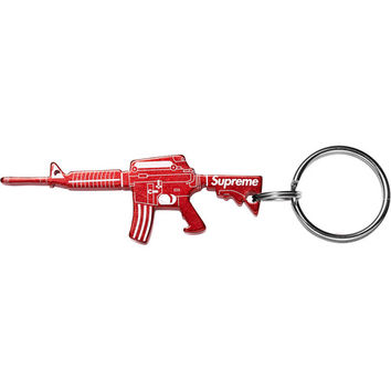 Supreme: M16 Bottle Opener - Red