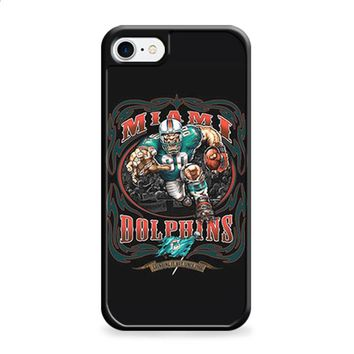 MIAMI DOLPHINS LOGO iPhone 6 | iPhone 6S case