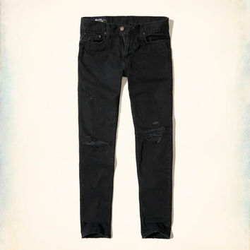 Guys Skinny Jeans | Guys Bottoms | HollisterCo.com