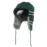 Philadelphia Eagles NFL Team Trapper