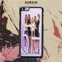 Fifth Harmony IPhone 6S Plus Case Auroid