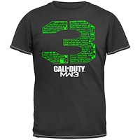 Call of Duty - Giant Three T-Shirt