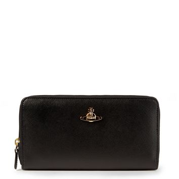 Saffiano Purse 5140 Black
