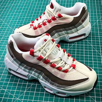 Nike Wmns Air Max 95 Essential Ember Glow Sport Running Shoes - Best Online  Sale 25077ffeb31f