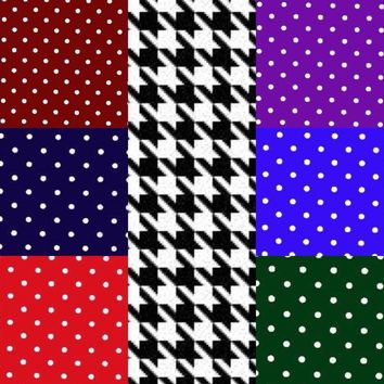 Briella Polka Dot Tunics - Spirit Preorder