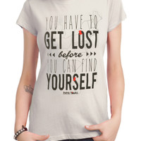 PAPERTOWNS FIND YOURSELF T