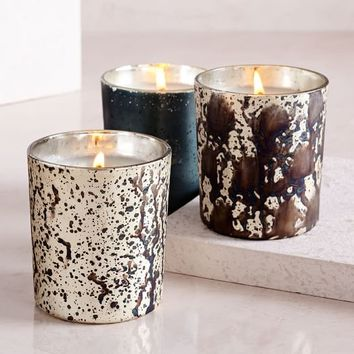 Illume Majestic Glass Candles