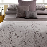 Calvin Klein Bedding, Jardin Collection - Bedding Collections - Bed & Bath - Macy's