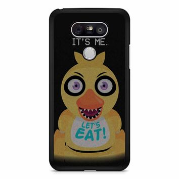 Five Nights At Freddy S Chica LG G5 Case