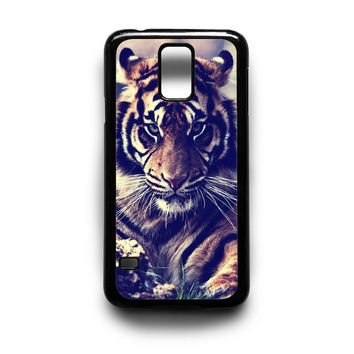 Tiger Samsung S5 S4 S3 Case By xavanza