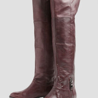 Fawn Knee-High Boots By Chinese Laundry