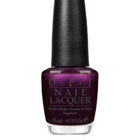 O.P.I Limited Edition Germany Collection Nail Lacquer, Every Month is Oktoberfest, 0.5 Fluid Ounce   AihaZone Store