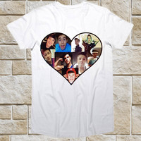 magcon boy family, MagCon Tour Group Funny Shirt for t shirt Mens and t shirt Girl