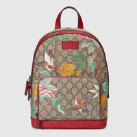 Gucci - Gucci Tian GG Supreme backpack