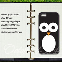 samsung galaxy note 3/note 2 case,Penguin,samsung galaxy S3/S4/S5/S3mini/S4mini/S4active case,htc one m7/m8/s/x case,google nexus 4/5 case
