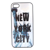 New York City Statue of Liberty Phone Case