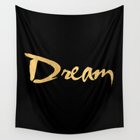 Dream Wall Tapestry by All Is One