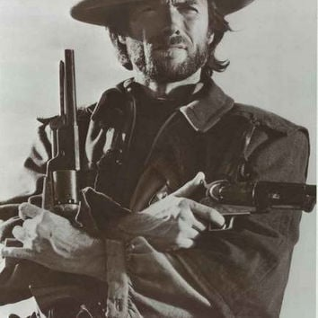 Clint Eastwood Outlaw Josey Wales Poster 24x36