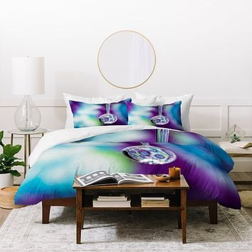 Barbara Sherman Tie Dye Duvet Cover