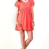 Las Colinas Casual Dress                       - Francescas