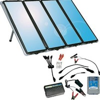 Cabela's: Sunforce 60-watt Solar Charging Kit