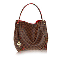 Products by Louis Vuitton: Caïssa Hobo