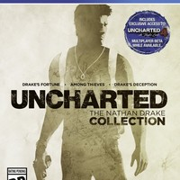 UNCHARTED: The Nathan Drake Collection - PlayStation 4