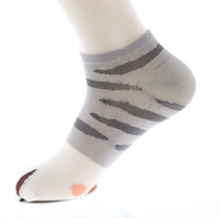 2017 Hot Sale 1 Pair Girls Cute Cat Claw Style Short Ankle Socks Anime Neko Atsume Cosplay Props