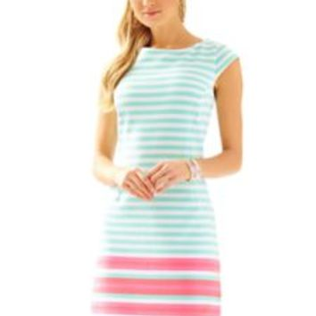 Lana Cap Sleeve Dress - Lilly Pulitzer