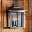 CLASSIC INDOOR/OUTDOOR SCONCE