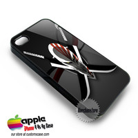 Bleach Holow iPhone 4 4S 4G Case Cover