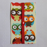 Owls Tissue Holder,tissue box