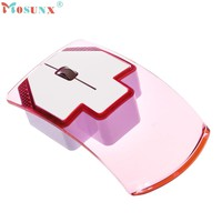 2.4GHz Wireless Cordless Optical Gaming Mouse Mice For PC Laptop PK_KXL0224 computer accessories